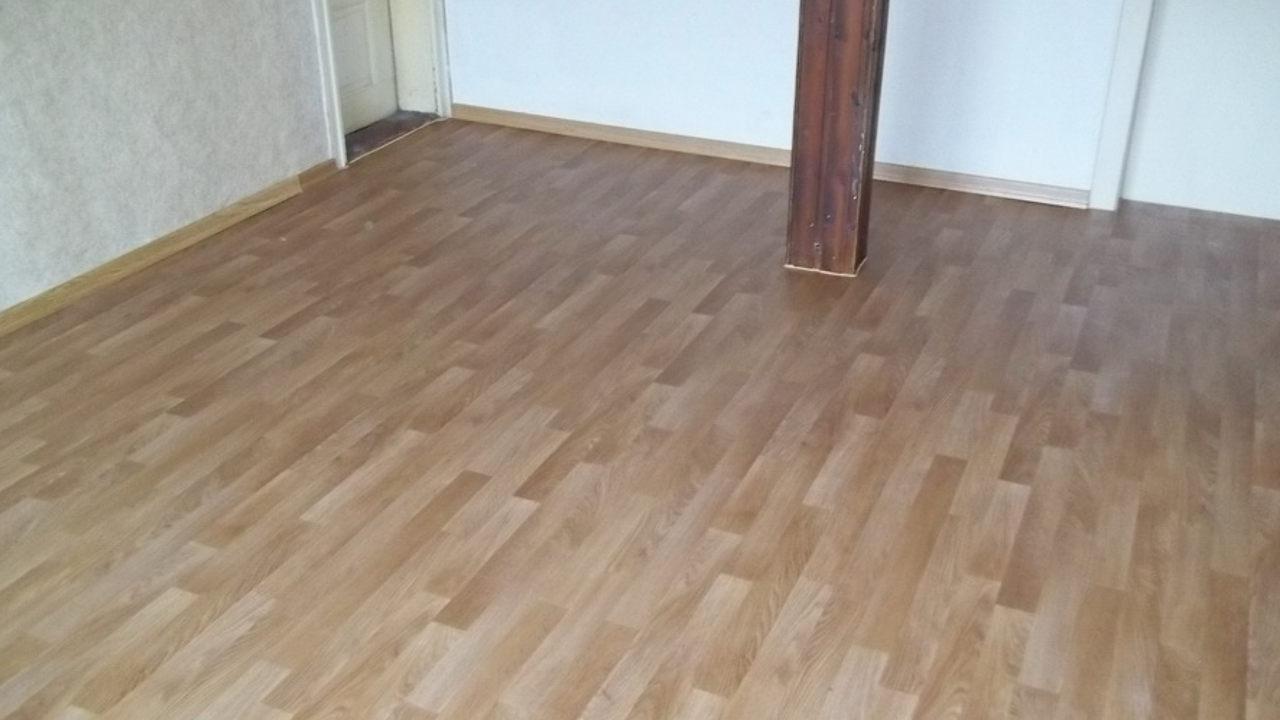 Fußboden Ausgleichen
